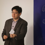 Interview with Sam Wang